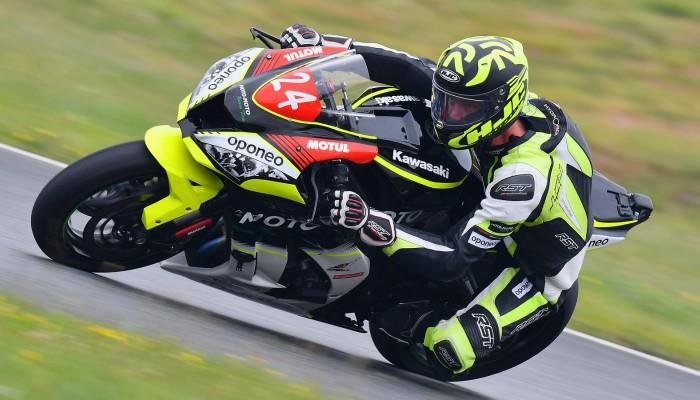 Moto-Moto Racing Team na V i VI rundzie WMMP