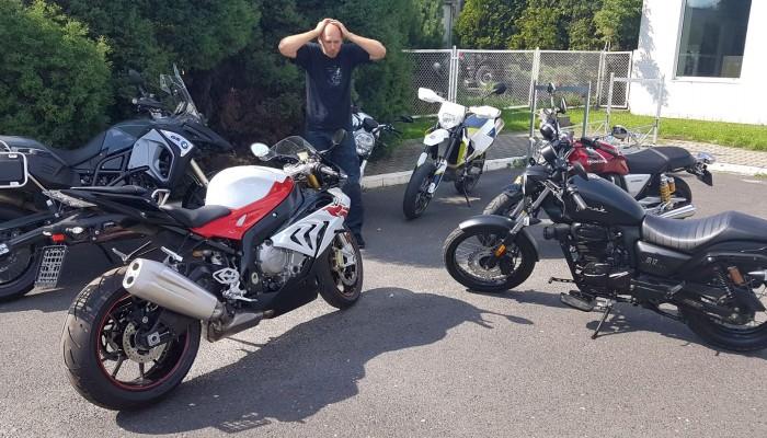 Jaki motocykl kupić? Czy motocykl, który masz na pewno spełnia twoje oczekiwania?