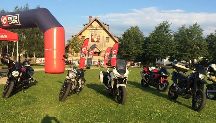 Inter Cars Moto Tour - 3 kraje, 2000 km, 3 niesamowite imprezy!