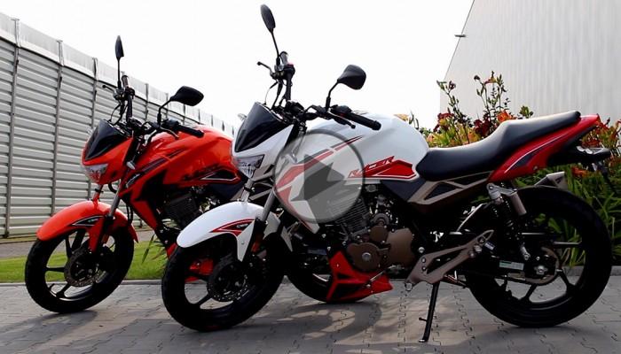 Poznaj nowego Junaka 125 Racer (wideo)