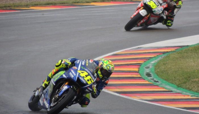 MotoGP powraca - już w ten weekend - Grand Prix Czech