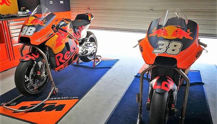 MotoGP ściga się w krainie KTMa - zapowiedź Grand Prix Austrii