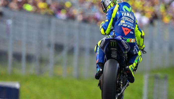 MotoGP - Grand Prix Austrii - kwalifikacje
