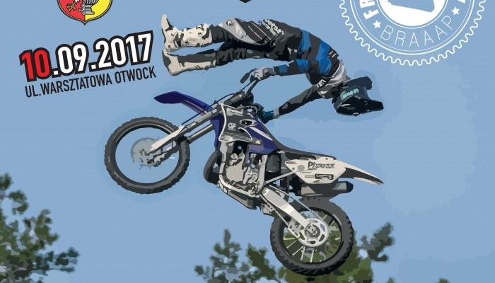 FMX SHOW 2017 już w niedzielę