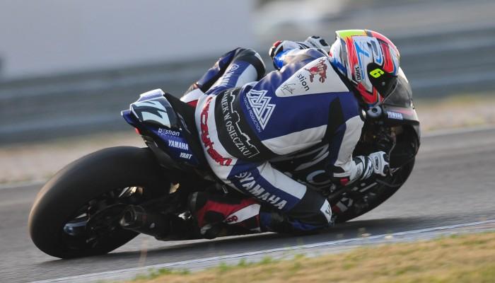 Polacy w pełnym cyklu motocyklowych MŚ FIM EWC