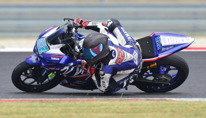 Daniel Blin zadebiutuje w motocyklowych MŚ w Portugalii