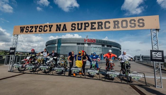 Supercross Konferencja Prasowa ErgoArena 3I0A1967 20170919 z