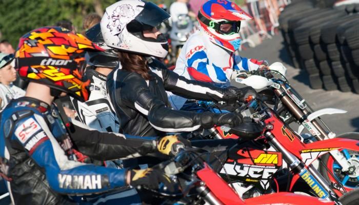 W niedzielę poznamy mistrza pit bike! Przed nami finałowa runda zawodów supermoto