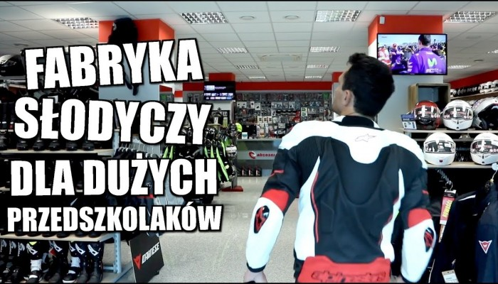 MM Motocykle z