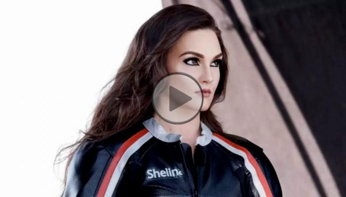 Z toru na okładkę - Shelina Moreda twarzą dużej firmy kosmetycznej