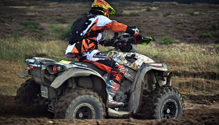 Baja Inter Cars: Radosław Lindner przed najważniejszą rundą sezonu