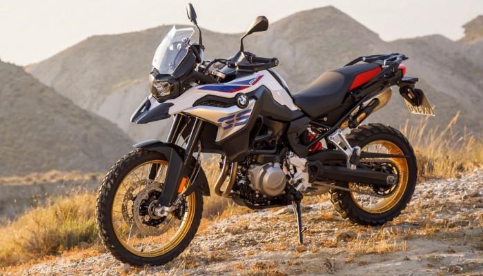 BMW F850GS - nowy standard średniego enduro