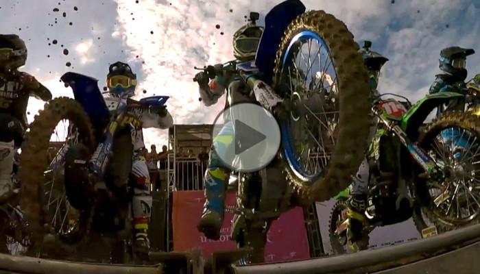 Błotnisty smak sukcesu - Dunlop i mistrzowie MX