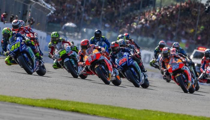 MotoGP: wielkie podsumowanie sezonu 2017