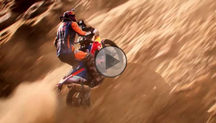 Dakar 18 gra z