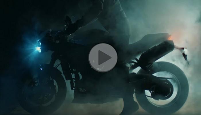 Kolejna premiera Triumpha - czyżby nowy Speed Triple?