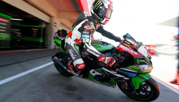 SBK MOTUL FIM Superbike World Championship - testy przedsezonowe