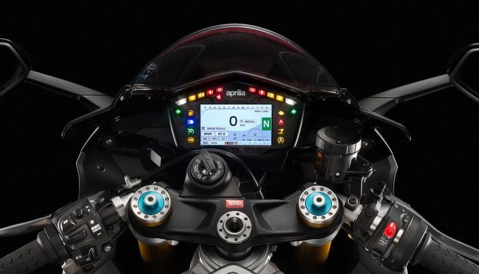 Systemy motocyklowe. Wyjaśniamy, co znaczą skróty w naszych sprzętach