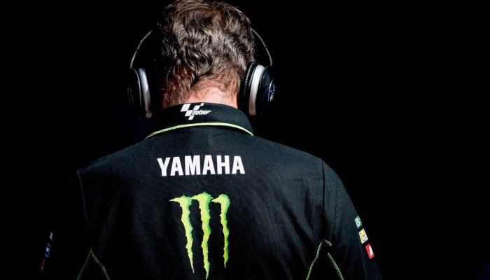 Yamaha bez Tech3 z