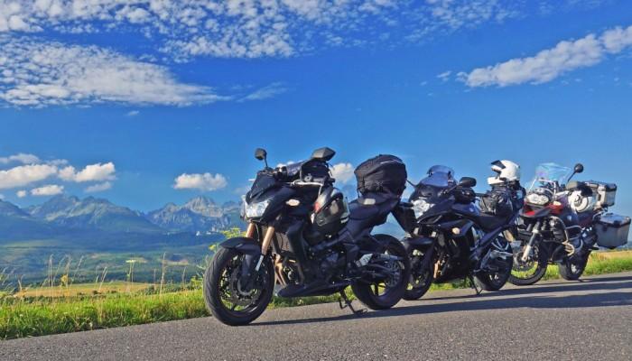 12 najlepszych tras motocyklowych w Polsce, czyli esencja frajdy