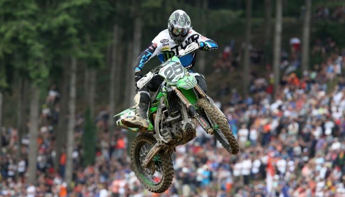 Opony, zespoły i motocykliści Dunlop gotowi do walki w Mistrzostwach Świata FIM w Motocrossie