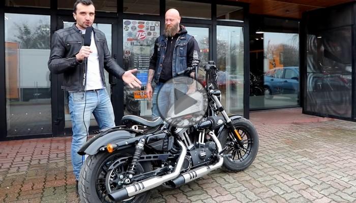 Ile kosztuje przerabianie motocykla? [video]
