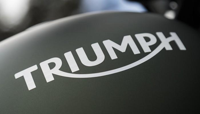 Triumph Scrambler 1200. Hinckley testuje większego brata wszędołaza