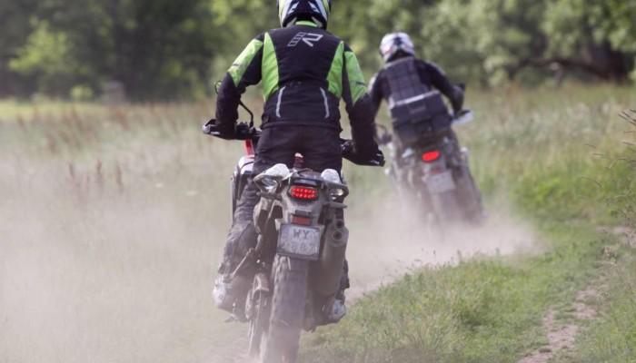 Motocyklowa Polska - cudze chwalicie…