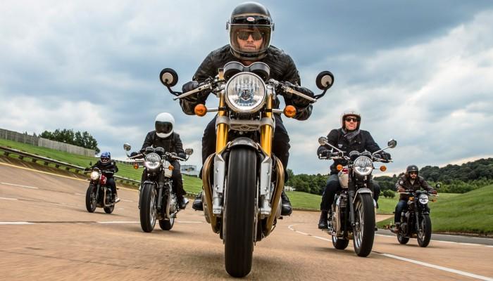 Triumph Polska będzie ubezpieczać motocykle… Wszystkich marek!