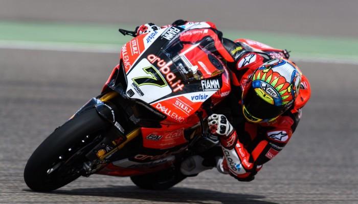 Narodziny gwiazdy i powrót króla. Drugi Wyścig rundy Pirelli na MotorLand Aragon