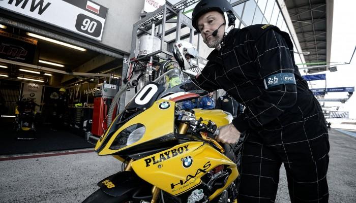 Dramat polskiego teamu. LRP Poland walczy o możliwość startu w 24-godzinnym wyścigu Le Mans