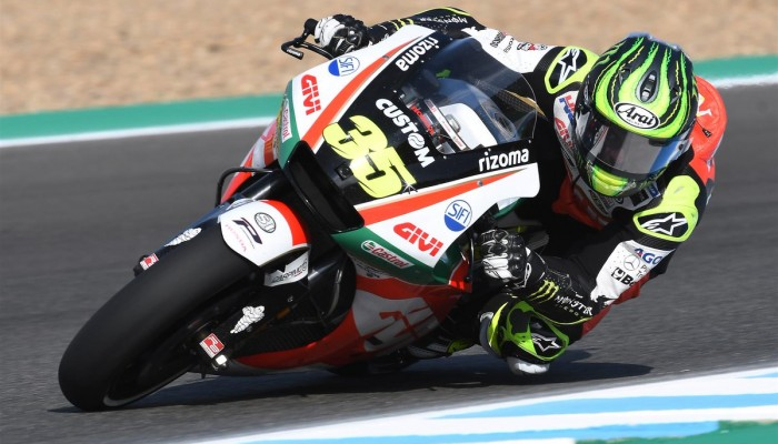 Kwalifikacje w Jerez dla Crutchlowa. Czyżby walka o tytuł była realna?