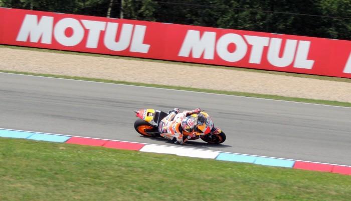 Przewodnik wyjazdu na MotoGP w czeskim Brnie