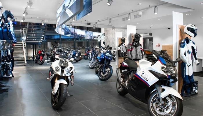Rejestracje nowych motocykli 2018. Większość firm notuje spadki, dwie ze sporym wzrostem sprzedaży