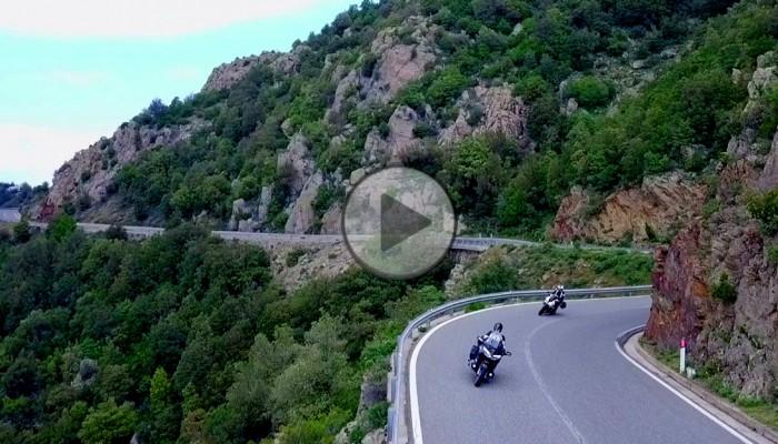 Motocyklem przez Sardynię - wspomnienia z raju