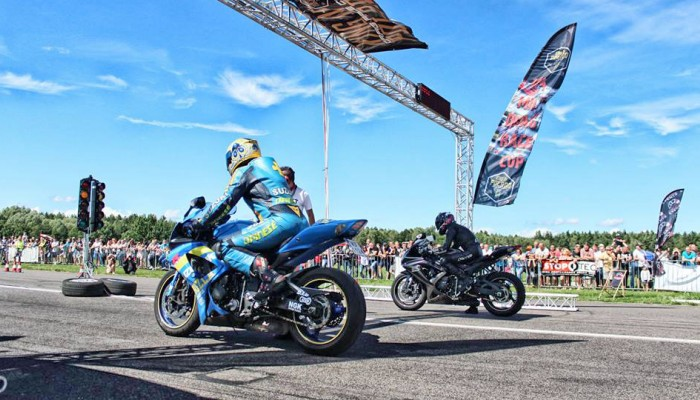 King of Poland Drag Race Cup 4 z