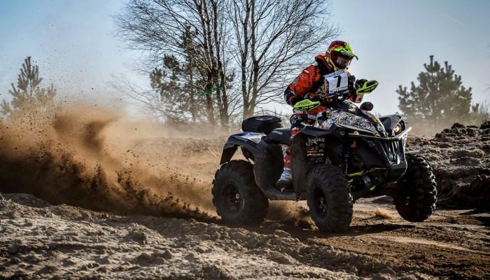 Kingsquad Lindner Bros w drodze na Columna Medica Polskie Safari 2018