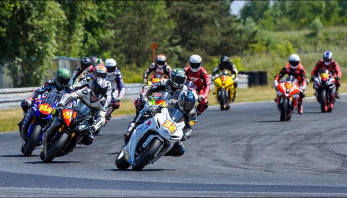 Startuje wyścigowy sezon motocyklowy na torze Poznań