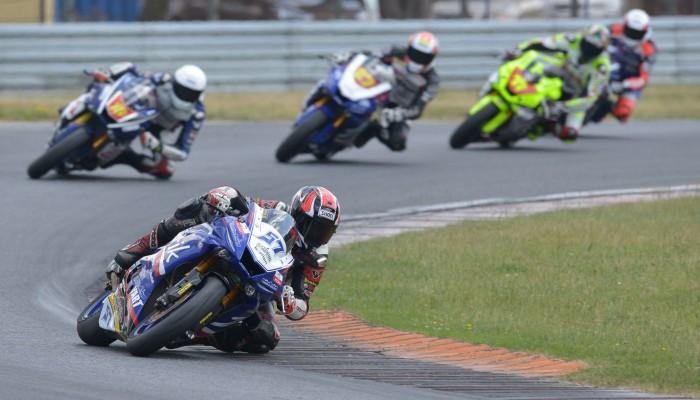 Zwycięski weekend Wójcik Racing Teamu w Poznaniu