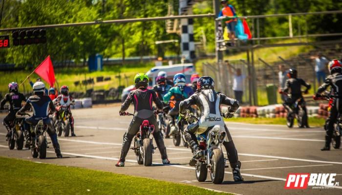 II runda Pucharu Polski Pit Bike SM już 3 czerwca w Toruniu