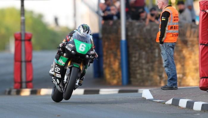Isle of Man TT 2018: Michael Dunlop z rekordem w klasie Lightweight!