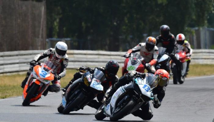 Triumf zespołu Rabin Racing w Poznaniu