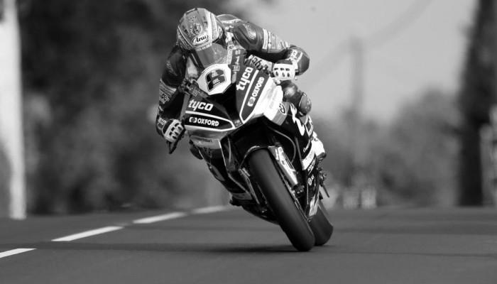Isle of Man TT 2018: Dan Kneen z Tyco BMW zginął w czasie kwalifikacji