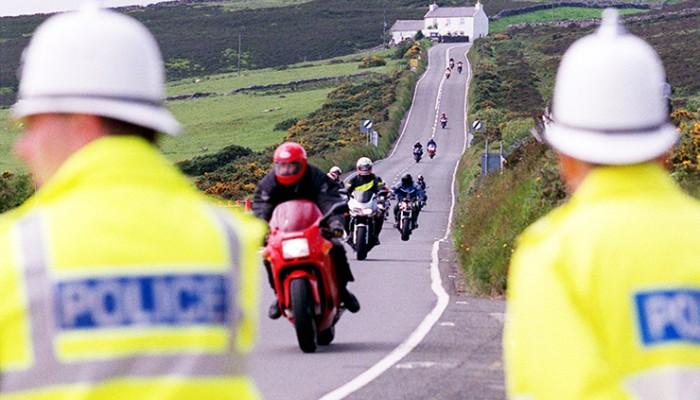 Isle of Man TT. Brytyjczyk otrzymuje srogą karę zakłócenie startu kwalifikacji