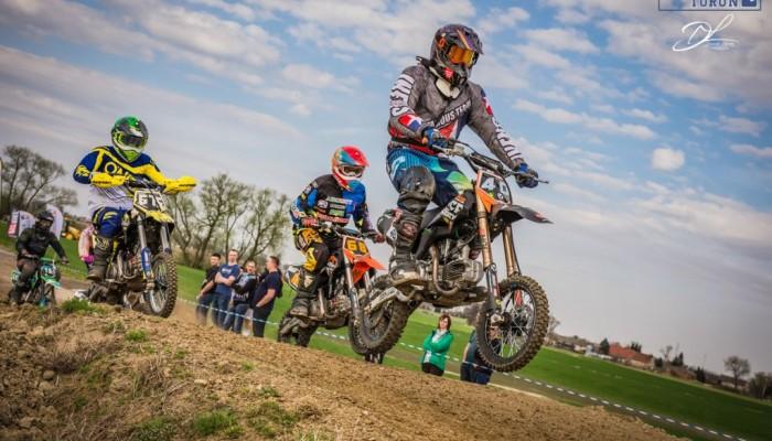 Pit Bike Cup już w najbliższy weekend na Torze Głażewo!