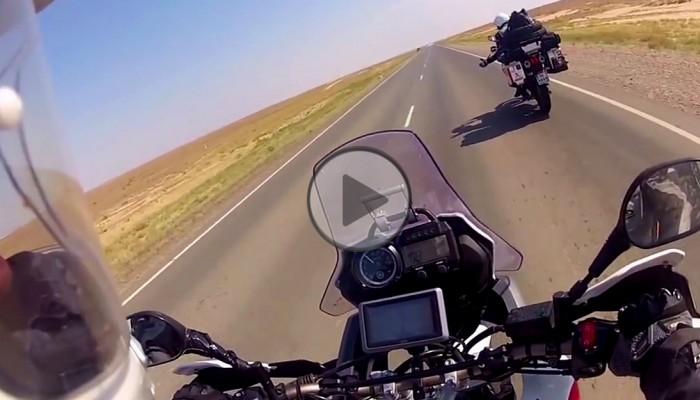 Dream Catchers Journey - motocyklowa wyprawa do Nowej Zelandii