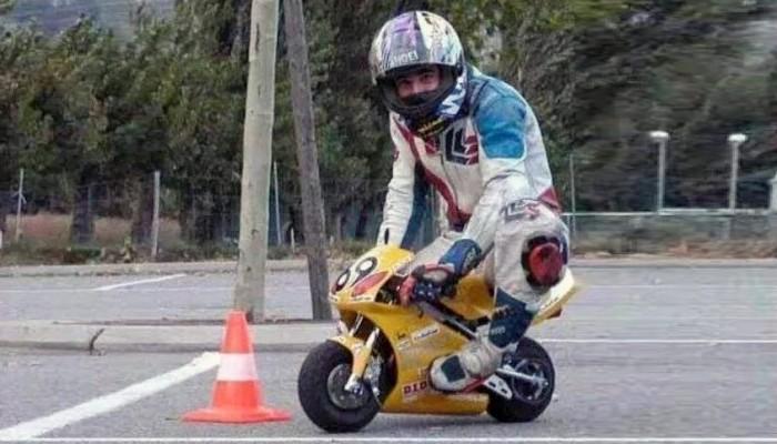 7 tajemnic, których żaden motocyklista ci nie zdradzi