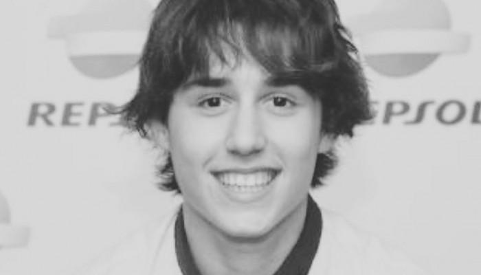 Zmarł 14-letni hiszpański zawodnik Andreas Perez