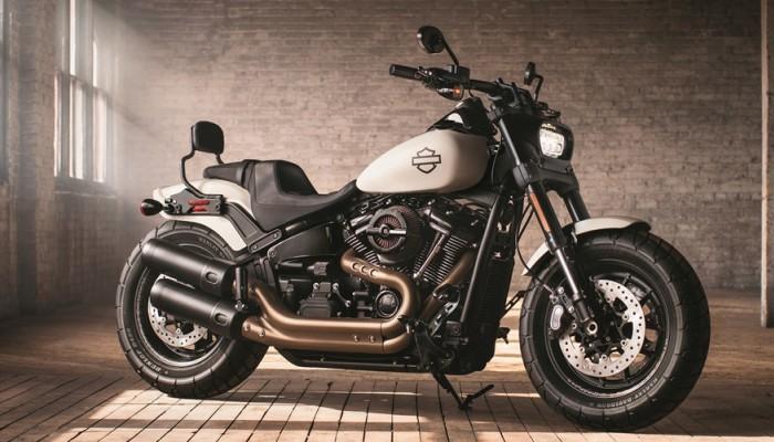 Dunlop wprowadza D429 - nową oponę opracowaną specjalnie dla Harleya-Davidsona