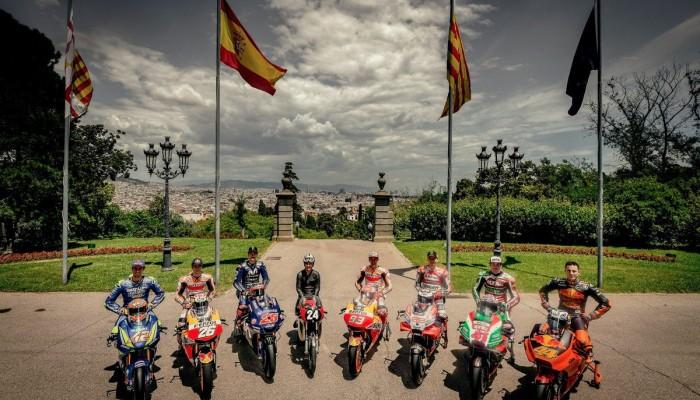 Grand Prix Katalonii - miejsce wiecznej batalii na szczycie
